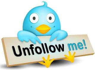 Deixar de seguir quem não me segue com Housoft MKT